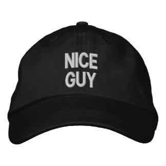 BUCK OFAMA EMBROIDERED BASEBALL HAT