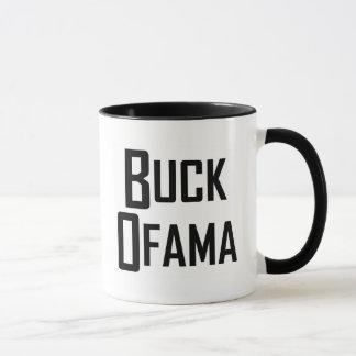Buck Ofama Mug