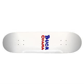 Buck, Ofama Skateboard
