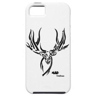 Buck Phonecase iPhone 5/5S Case