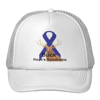 Buck Reye'S-Syndrome Hat