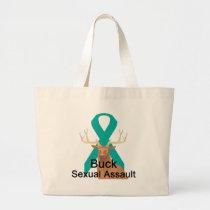 Buck Sexual-Assault Bag