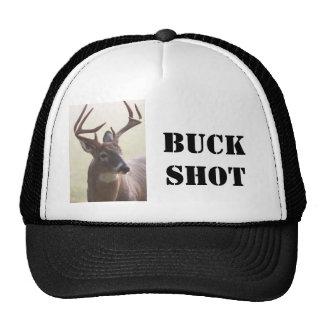 Buck Shot Trucker Hats