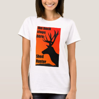 buck_stops_here T-Shirt