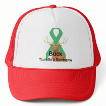 Buck Tourette'S-Syndrome Hat