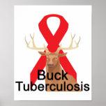 Buck Tuberculosis Poster