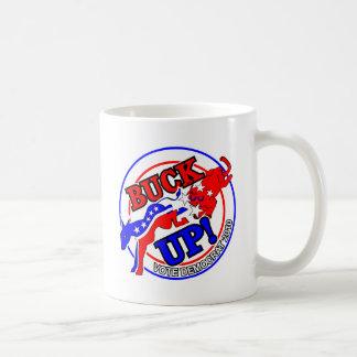 Buck_UP_A-2010 Coffee Mug