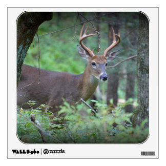 Buck Wall Sticker