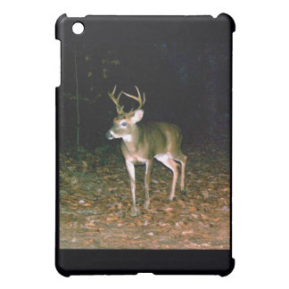 Buck White Tail Deer Case For The iPad Mini