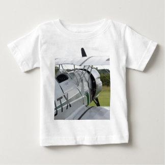 Bucker Jungmeister Detail Baby T-Shirt