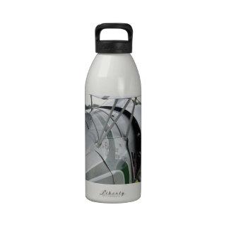 Bucker Jungmeister Detail Drinking Bottles