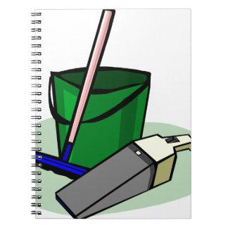 bucket-3032 notebook