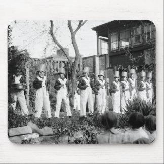 Bucket Brigade: 1923 Mouse Pad