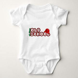 Bucket Hat Baby Bodysuit