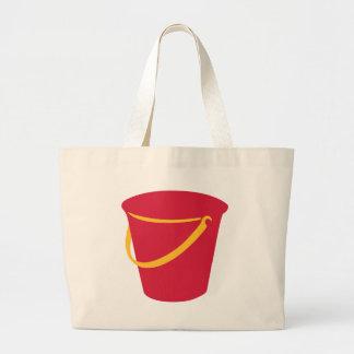 Bucket Large Tote Bag