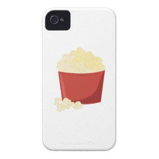 Bucket Of Popcorn Case-Mate iPhone 4 Case