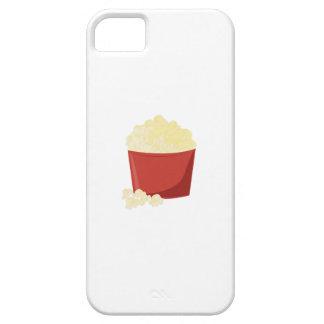 Bucket Of Popcorn iPhone 5 Cases