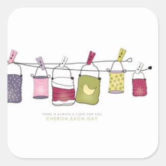 bucket Photo sticker