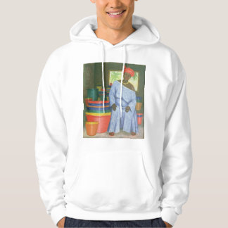 Bucket Shop 1999 Hooded Sweatshirt