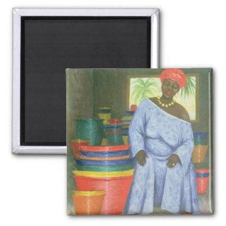 Bucket Shop 1999 Magnet