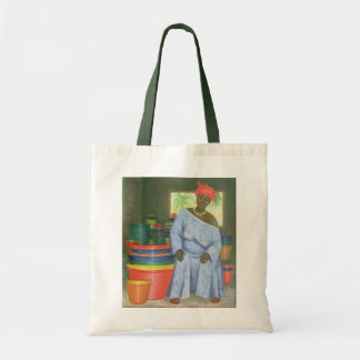 Bucket Shop 1999 Tote Bag