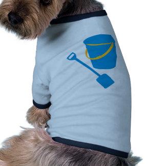 Bucket - Shovel Pet Shirt