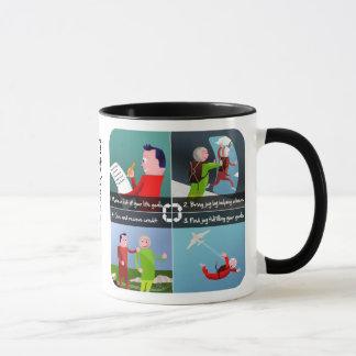 BucketList Mug