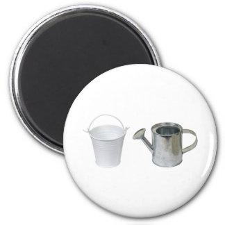 BucketPail031910 2 Inch Round Magnet