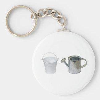 BucketPail031910 Keychain
