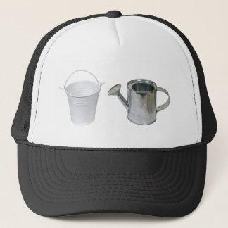 BucketPail031910 Trucker Hat
