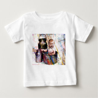 BUCKETS AND PAILS BABY T-Shirt