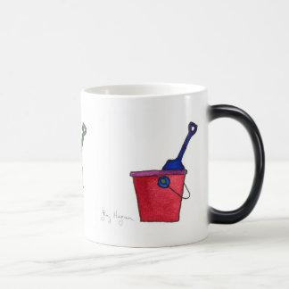 Buckets & Shovels Mugs & Drinkware