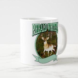 Buckeye Buck Giant Coffee Mug