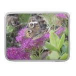 Buckeye Butterfly Sleeve For MacBooks