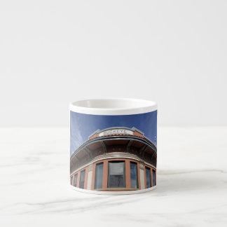 Buckeye Espresso Cup