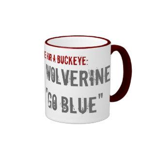 Buckeye Fan Mug