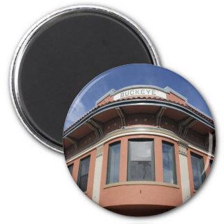 Buckeye Fridge Magnet