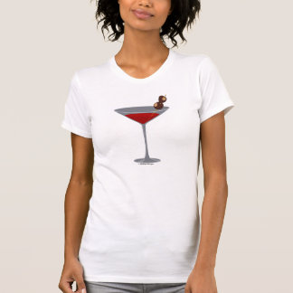 Buckeyetini Ladies Shirt