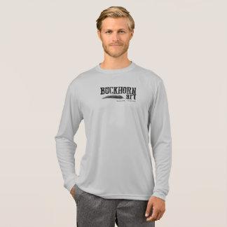 Buckhorn Art | t-shirt, long sleeved T-Shirt