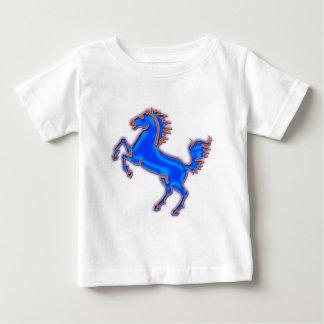 Bucking Bronco Baby T-Shirt
