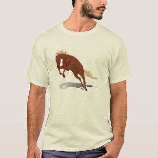 Bucking Bronco T-Shirt