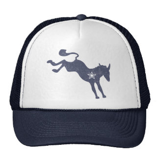 Bucking Democrat Hat