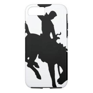 Bucking Horse iPhone 7 Case