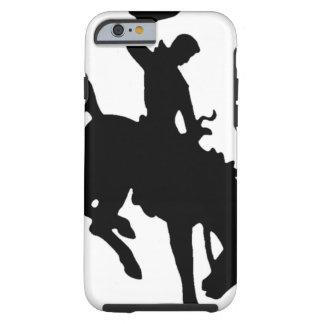 Bucking Horse Tough iPhone 6 Case