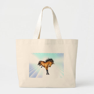 Bucking Unicorn Budget Bag