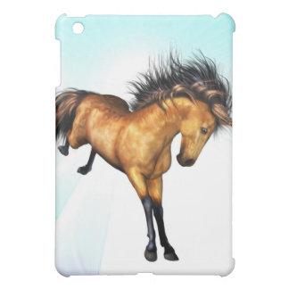 Bucking Unicorn iPad Case