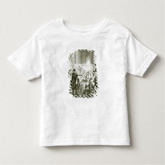 Buckingham before the Council T-shirt