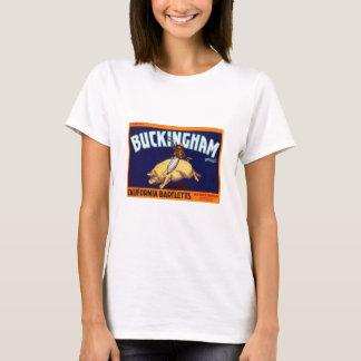 Buckingham Brand California Bartletts T-Shirt