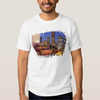Buckingham Fountain at Dusk T Shirt