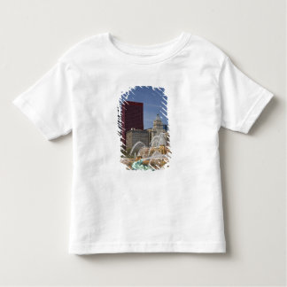 Buckingham Fountain located in Grant Park, T-shirt